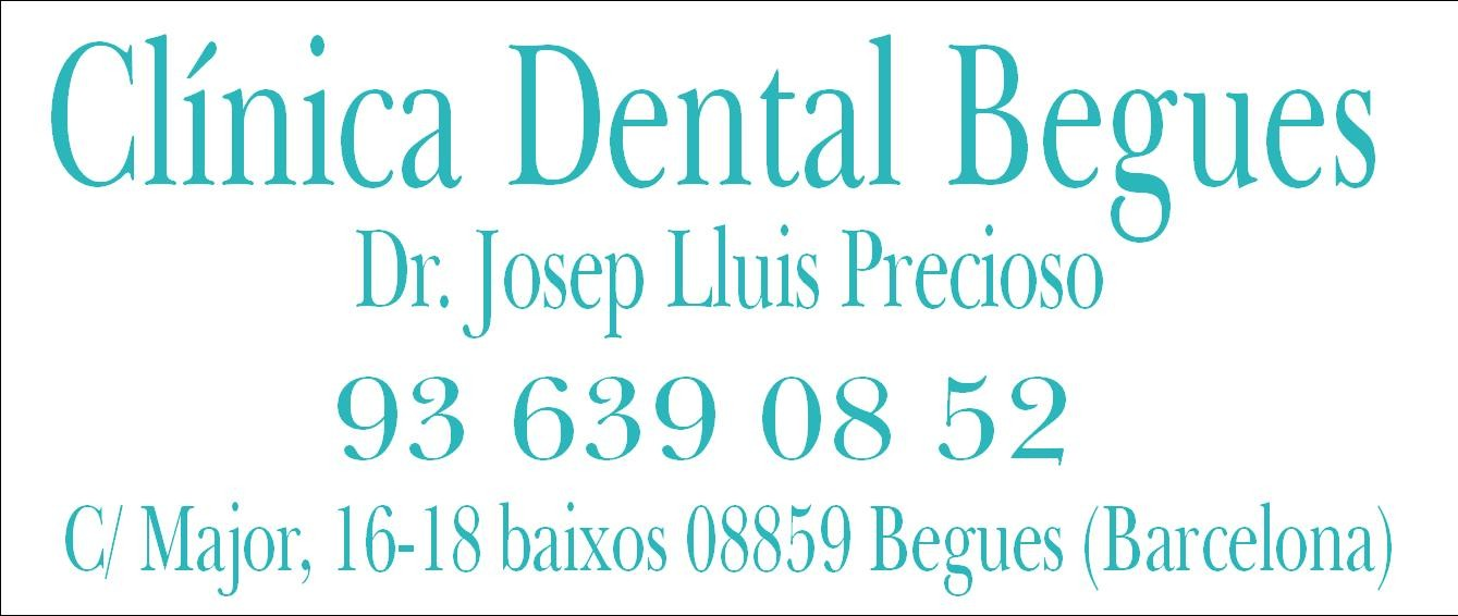 Clínica Dental Begues