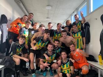 El Begues guanya 1-0 al Masquefa en el primer partit del 2020